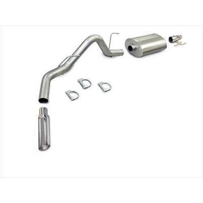 Corsa db Sport Cat-Back Exhaust System - 24392