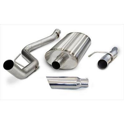 Corsa DB Sport Cat-Back Exhaust System - 24394