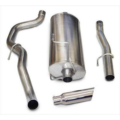Corsa DB Cat-Back Exhaust System - 24480