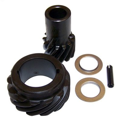 Image of Crown Automotive Distributor and Cam Shaft Gear Kit - 4486635K