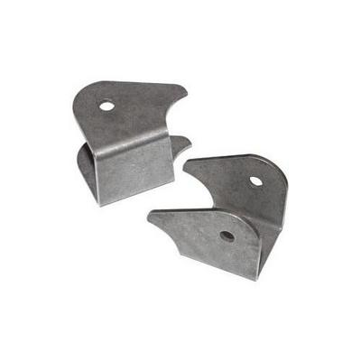 Image of Currie Front Lower Control Arm Brackets - CE-7111
