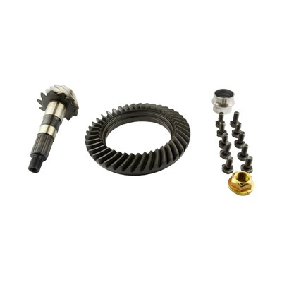 Image of Dana Spicer Differential Ring And Pinion - Dana 30 - D/S76386-5X