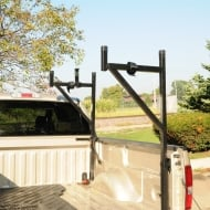 Dodge W350 1992 Truck Bed & Cargo Management Ladder Rack