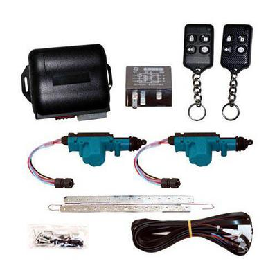 Electric Life Power Lock Kit with Keyless - 95337