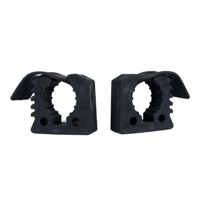 Image of End Of The Road Quick Fist One-Piece Rubber Clamp - 10010