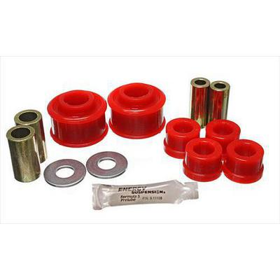 Image of Energy Suspension Control Arm Bushing Set - 19.3102R