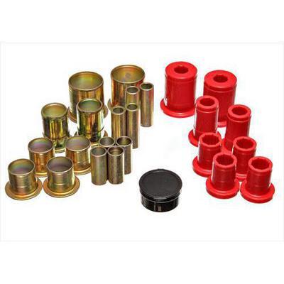 Image of Energy Suspension Control Arm Bushing Set - 3.3104R