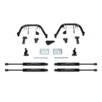 Fabtech Multiple Front Shock System - K2076M