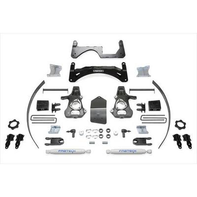 Fabtech 6 Inch Lift Kit with Performance Shocks K1067