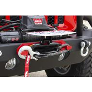 Fishbone Offroad Hawse Fairlead License Plate Mount - FB21098