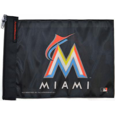 Image of Forever Wave Flag - Miami Marlins - 5223