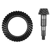 Geo Performance Axle Components Ring and Pinions