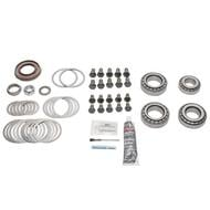 Geo Performance Axle Components Ring and Pinion Installation Kits