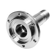 Geo Performance Axle Components Live Axle Spindles