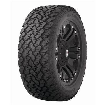 General Tire General 33x12.50R20LT Tire, Grabber AT2 - 4568680000