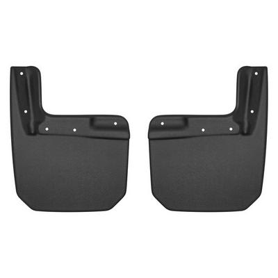 Image of Husky Front Mud Guards - 58151