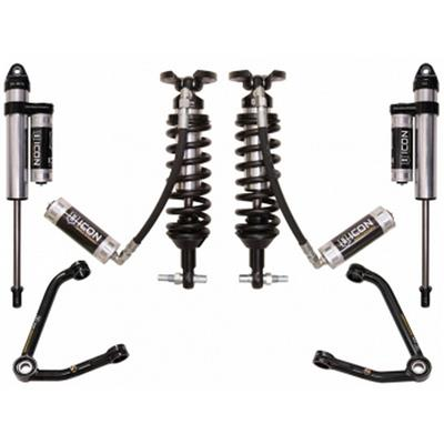Icon Suspension 1-3 Inch Suspension System-Stage 4 - ICOK73004