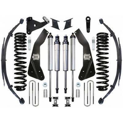 Icon Suspension 7 Inch Suspension System-Stage 3 - ICOK67202