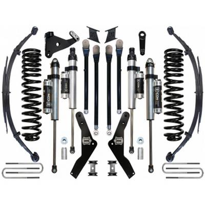 Icon Suspension 7 Inch Suspension System-Stage 5 - ICOK67204