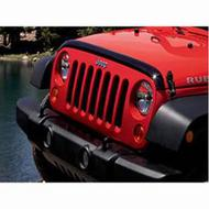Jeep Front Air Deflector (Black) - 82210277AB