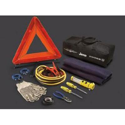 Jeep Road Side Safety Kit - 82211983