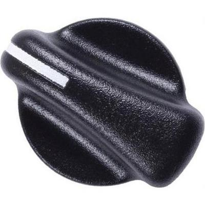 Image of Jeep Heater Control Knob - 05011218AC