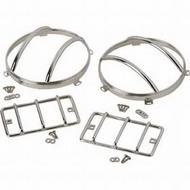Kentrol Euro Light Guard Set - 30557