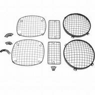 Kentrol Wire Mesh Stone Guard Set - 50488
