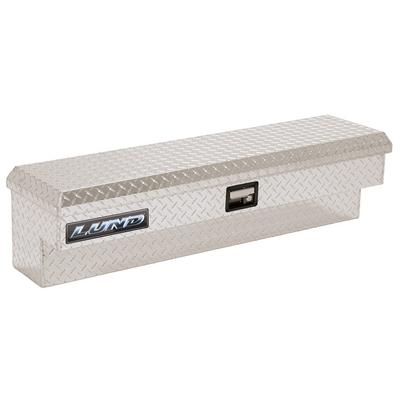 Lund Commercial Pro Aluminum Side Storage Box - 07946T