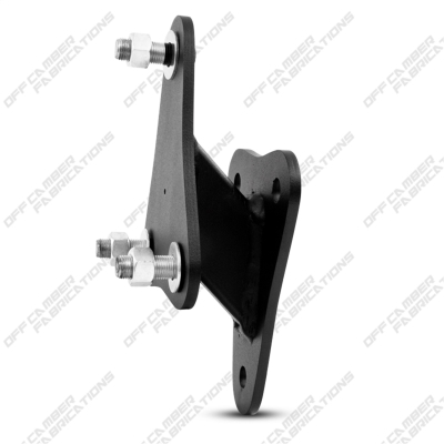 Off Camber Fabrications Spare Tire Bracket - 130718