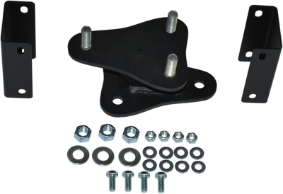 Off Camber Fabrications Spare Tire Bracket - 131042