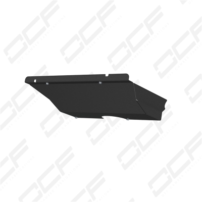 MBRP Skid Plate - 183226