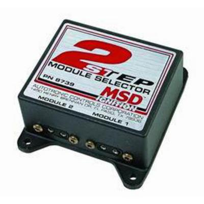 Image of MSD RPM Controls Two Step Module Selector - 8739