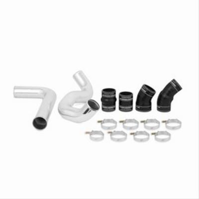 Image of Mishimoto Powerstroke Pipe and Boot Kit - MMICPF2D03BK