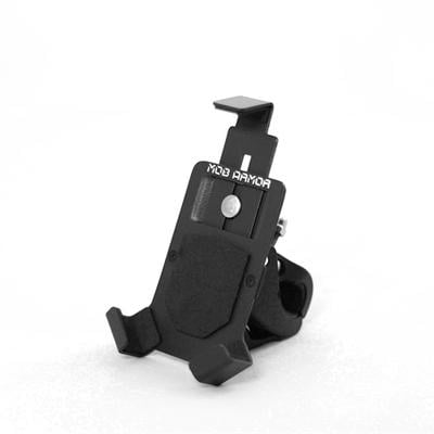 Mob Armor Mob Mount Switch Bar Small in Black - MOBC2-BLK-SM