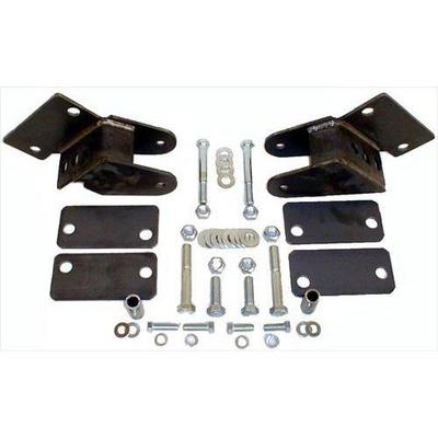 Image of Mountain Off Road Enterprises Shackle Reverse System - 7686-5NP