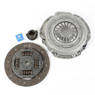 Jeep Wrangler (JK) 2016 Clutch & Bellhousing Components Clutch Pressure Plate and Disc Kit