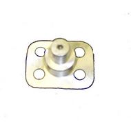 Jeep Dispatcher 1964 OEM Replacement Axle Parts Steering King Pin Bearing Cap