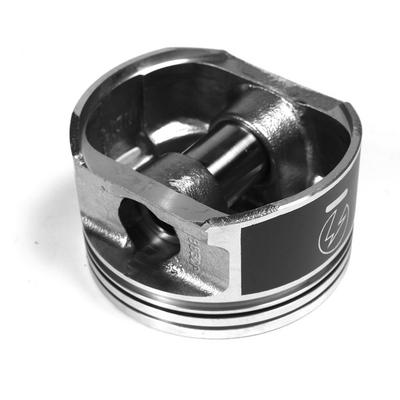 Image of Omix-ADA Piston with Pin - 17427.43