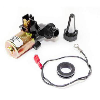 Omix-ADA Windshield Washer Pump and Filter Kit - 19108.03