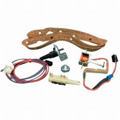Image of Painless Wiring 700R/4 Transmission Torque Converter Lock-Up - 60109