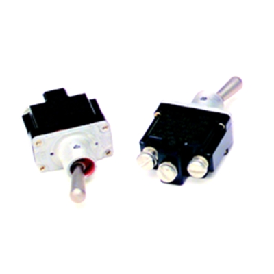 Painless Wiring Military Spec Toggle Switches - 80510