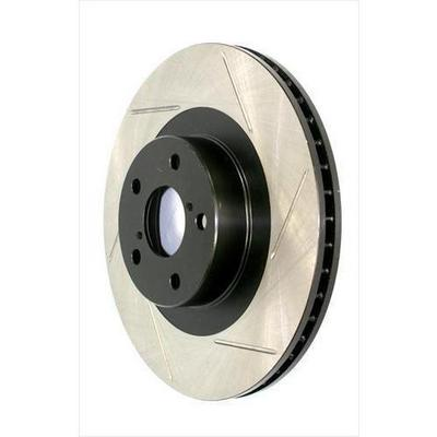 Image of Power Slot Performance Brake Rotor - 126.63006SL
