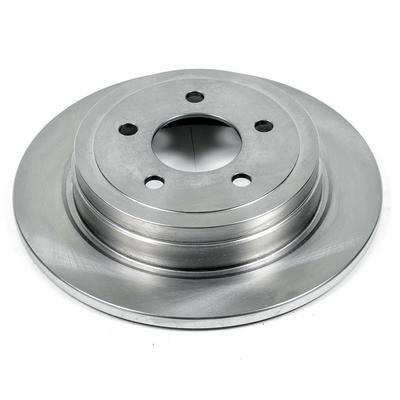 Image of Brake Rotor by Power Stop - AR85100