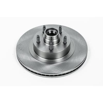 Image of Brake Rotor by Power Stop - AR8585