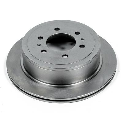 Image of Brake Rotor by Power Stop - AR8598