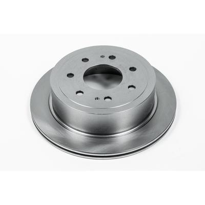 Image of Brake Rotor by Power Stop - AR8599