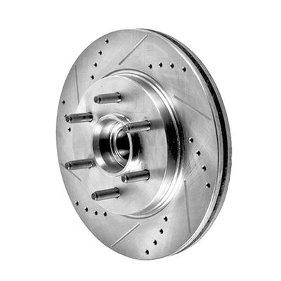 Image of Brake Rotor by Power Stop - AR8594