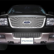 Ford Expedition 2002 Grilles Grille Inserts