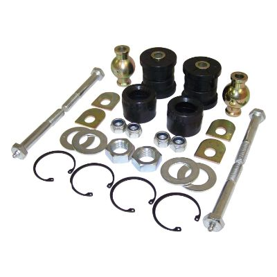 Image of RT Off-Road Control Arm Small Parts Kit - RT21016